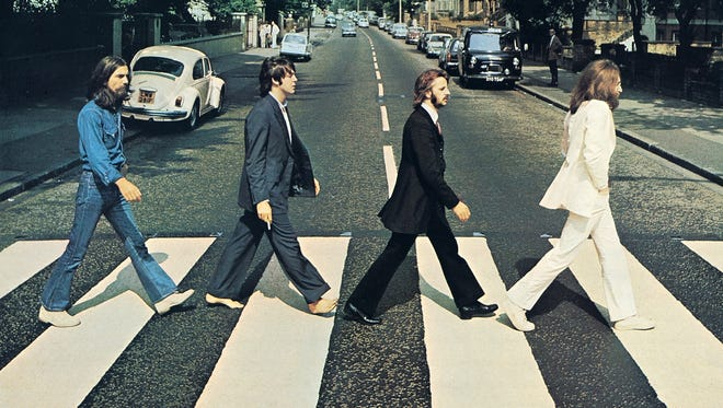 With a new transit station bearing the name of Abbey Road, tourists in London increasingly are confused as they seek out this crossroad to recreate the Fab Four's album cover.
