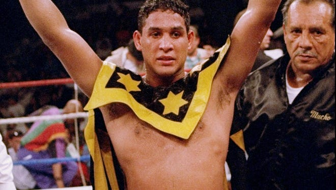 Hector Camacho was remembered as a great fighter and promoter by those who worked with him.