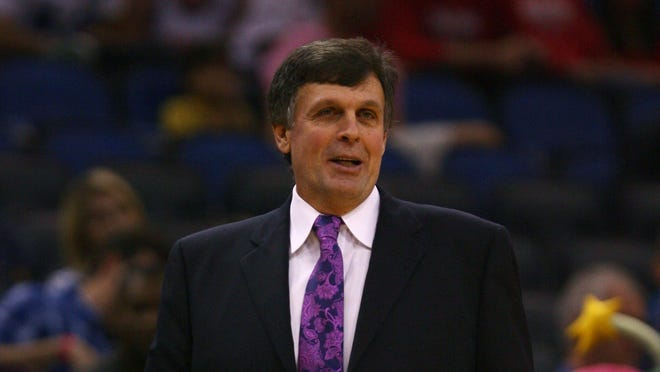 Houston Rockets coach Kevin McHale's daughter died from lupus on Saturday.
