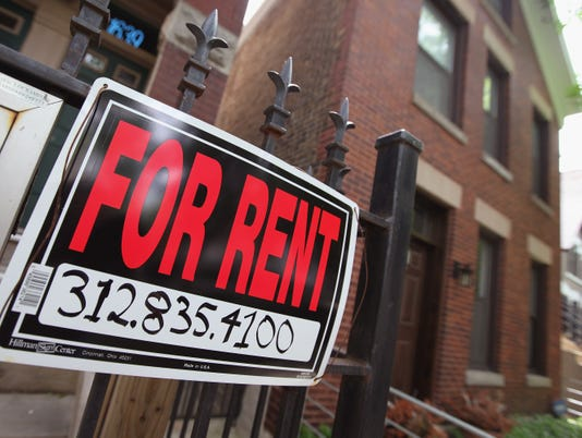 for rent sign 2012