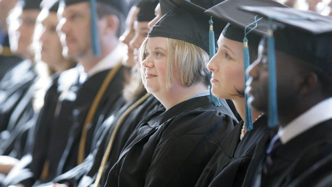 College graduates in Arkansas are among those who will benefit from databases showing the earning power of recent graduates.