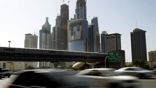 An upcoming U.N. gathering in Dubai, shown above, on Internet oversight is raising alarms from a broad coalition of critics including the U.S. government, tech giants such as Google and rights groups.