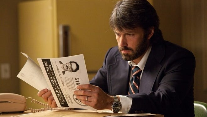 'Argo,' directed by and starring Ben Affleck, has pulled in $98 million so far.