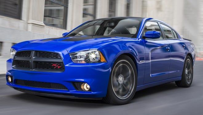 Dodge brings back the Charger Daytona.