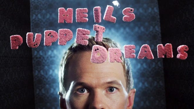 On Tuesday, Neil Patrick Harris'? '?Neil's Puppet Dreams' premiere's on the Nerdist YouTube channel.