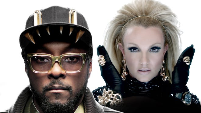 'Scream and Shout,' the new single by will.i.am and Britney Spears, will get in your head and stay there.
