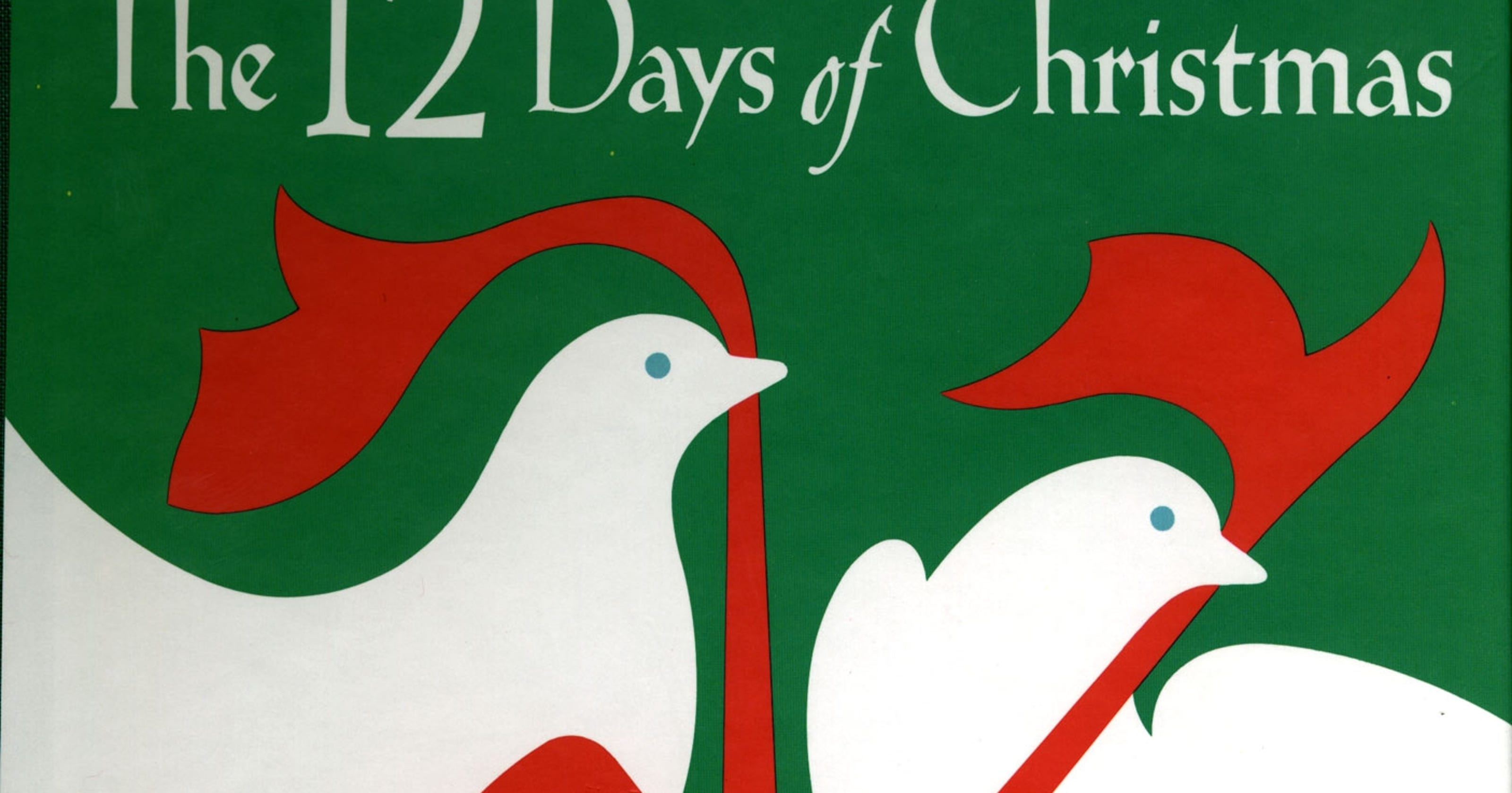 cost of 12 days of christmas tops 107 000