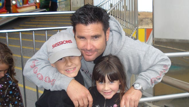 Bryan Stow spent several months in a medically induced coma.