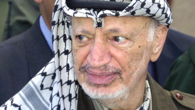 There has been persistent speculation in the Arab world that Israel poisoned Yasser Arafat. Israel has denied such allegations.
