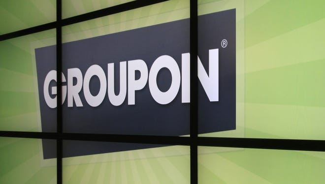 Lots of layoffs could be coming to Groupon after CEO's departure.