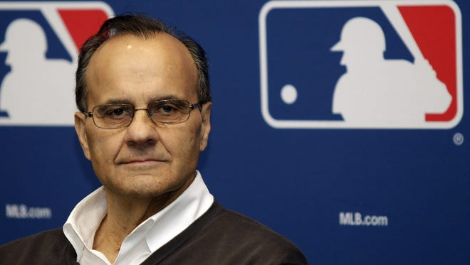 Joe Torre's Team USA coaching staff for the World Baseball Classic is filled with big names.