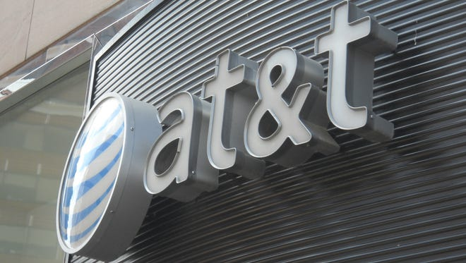AT&T didn't perform well across the board in a new Consumer Reports survey, but  its 4G  wireless network performed the best.
