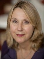 Joyce Oberdorf, president of the National Parkinson Foundation.