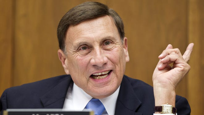 House Transportation Committee Chairman John Mica, R-Fla, plans two more hearings on Amtrak before the end of the year.