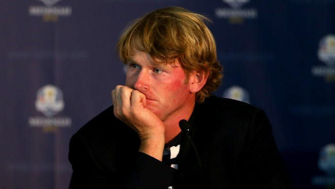Brandt Snedeker, who uses a traditional putter, believes the PGA Tour will conform to USGA and R&A rules on anchoring.
