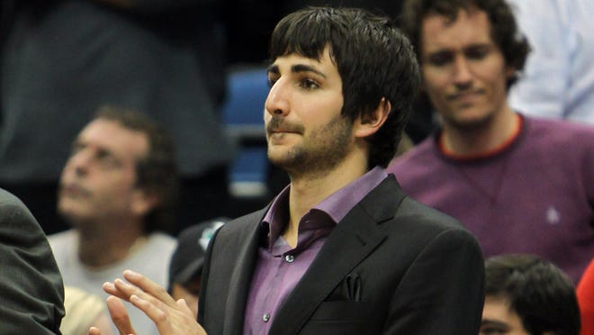 Minnesota Timberwolves guard Ricky Rubio has been cleared to practice, the team announced.
