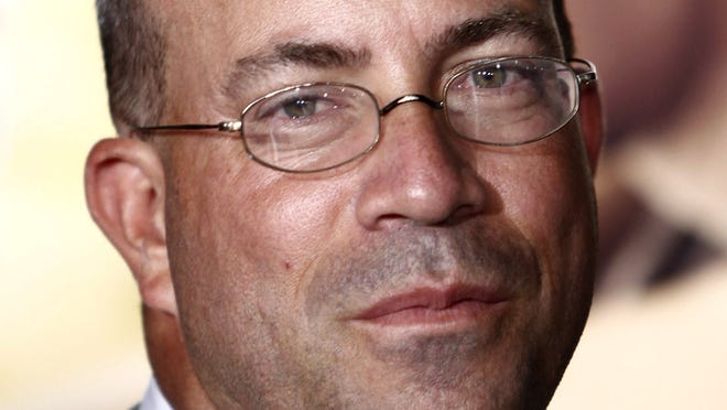 Jeff Zucker has been named the new chief of CNN.