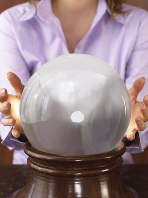 We all would need a crystal ball to determine where small-business tax policy — or any tax policy, for that matter — will go next year.