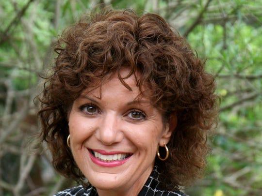 Patricia Crisafuli