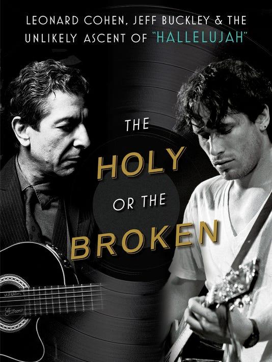 holy or broken