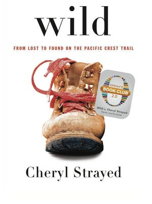The film for 'Wild' by Cheryl Strayed will be adapted by Nick Hornby.