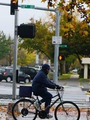 salem cyclist