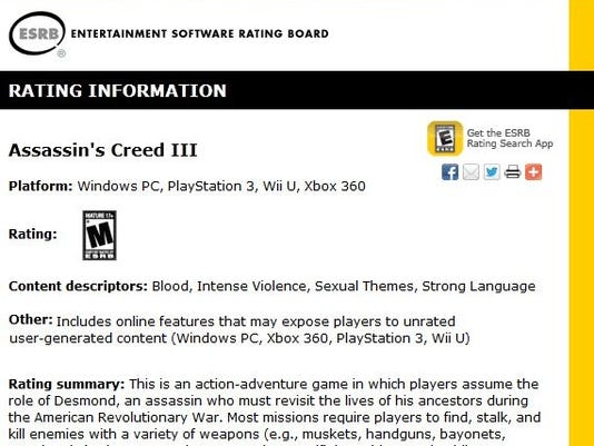 esrb screenshot
