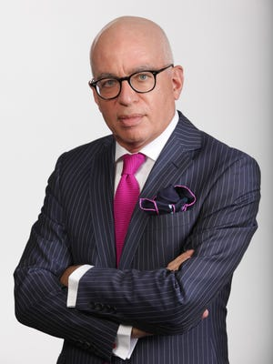 Columnist Michael Wolff.