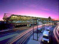 Oakland International Airport Guide