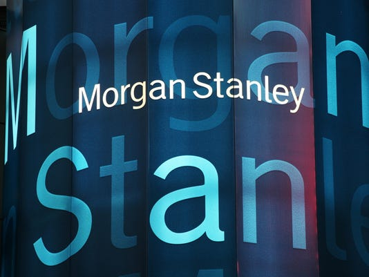 Morgan Stanley Beats Earnings Estimates