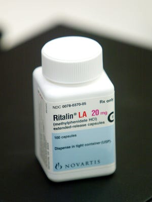 A new report cautions against the misuse of ADHD drugs like Ritalin.