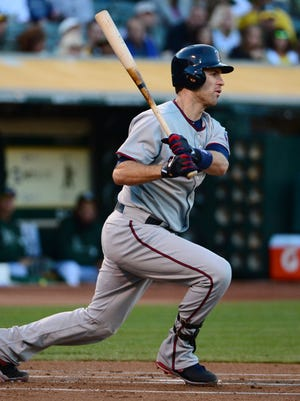 Minnesota Twins catcher Joe Mauer, the 2009 AL MVP, will play for the USA in the World Baseball Classic beginning in March.