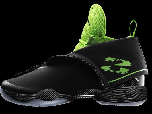 Latest Jordan Shoe Not A First Glance Winner