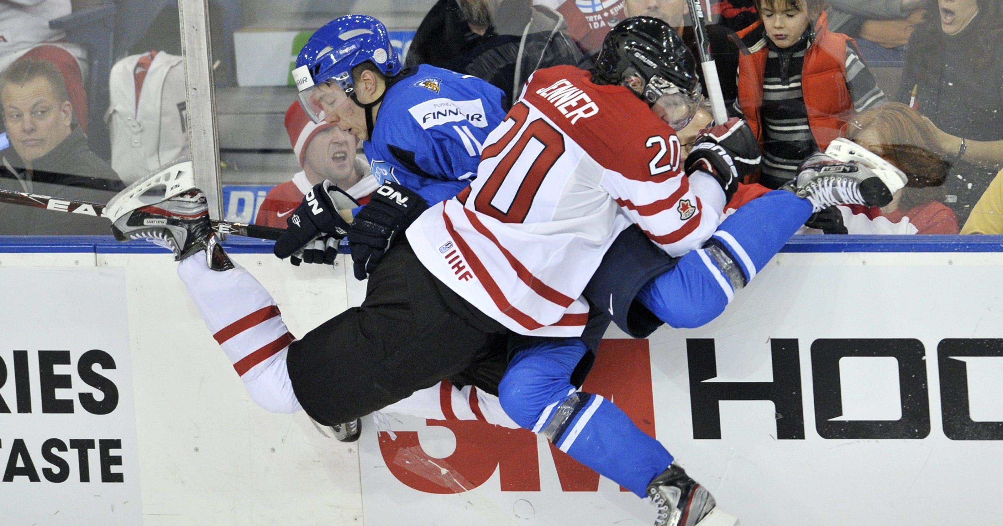 Real hockey  Canada invites 37 to world juniors camp f992259de