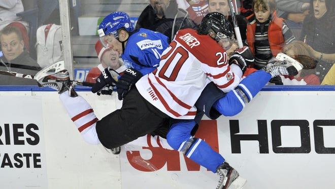 Real Hockey Canada Invites 37 To World Juniors Camp