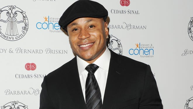 LL Cool J reprises his role as host of the Grammy Nominations concert, as well as the awards show.