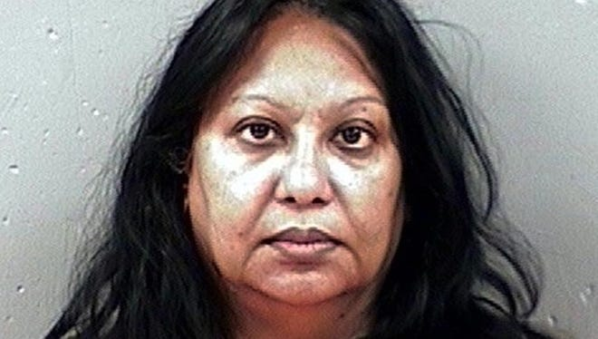 Dr. Meera Sachdeva has been sentenced to 20 years in prison and ordered to repay nearly $8.2 million for fraud at a Mississippi cancer center.