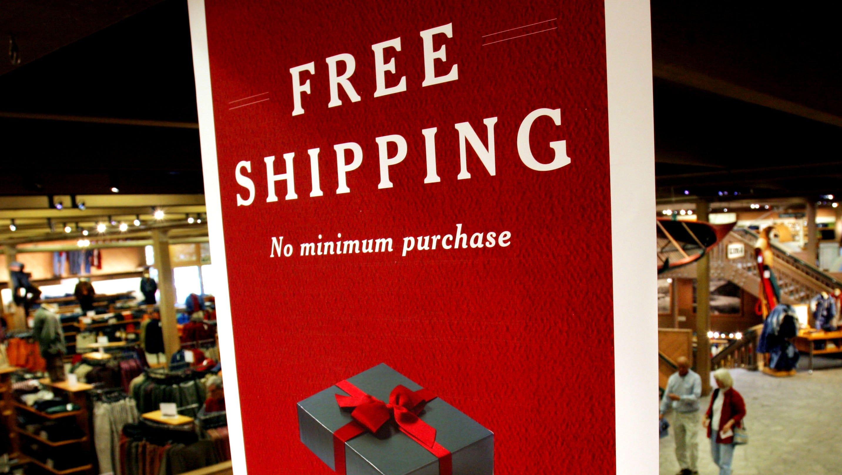 Black Friday Success Prompts Retail Name Game
