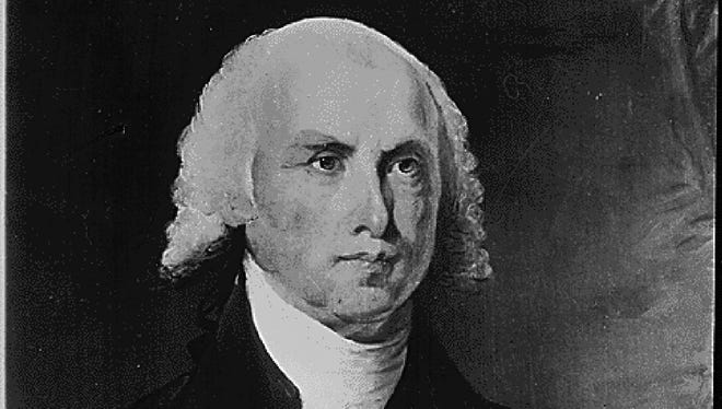 """""""That instructions are binding on the representatives,"""" James Madison concluded """"is of a doubtful, if not of a dangerous, nature."""""""