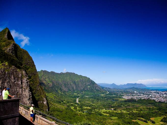 Hawaii : Natural Wonders You Should Discover   TROPICS