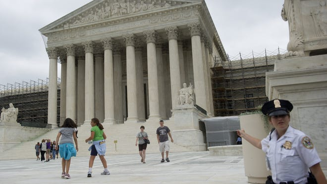 The Supreme Court will hear oral arguments this month in a challenge to a provision of the Defense of Marriage Act, or DOMA.
