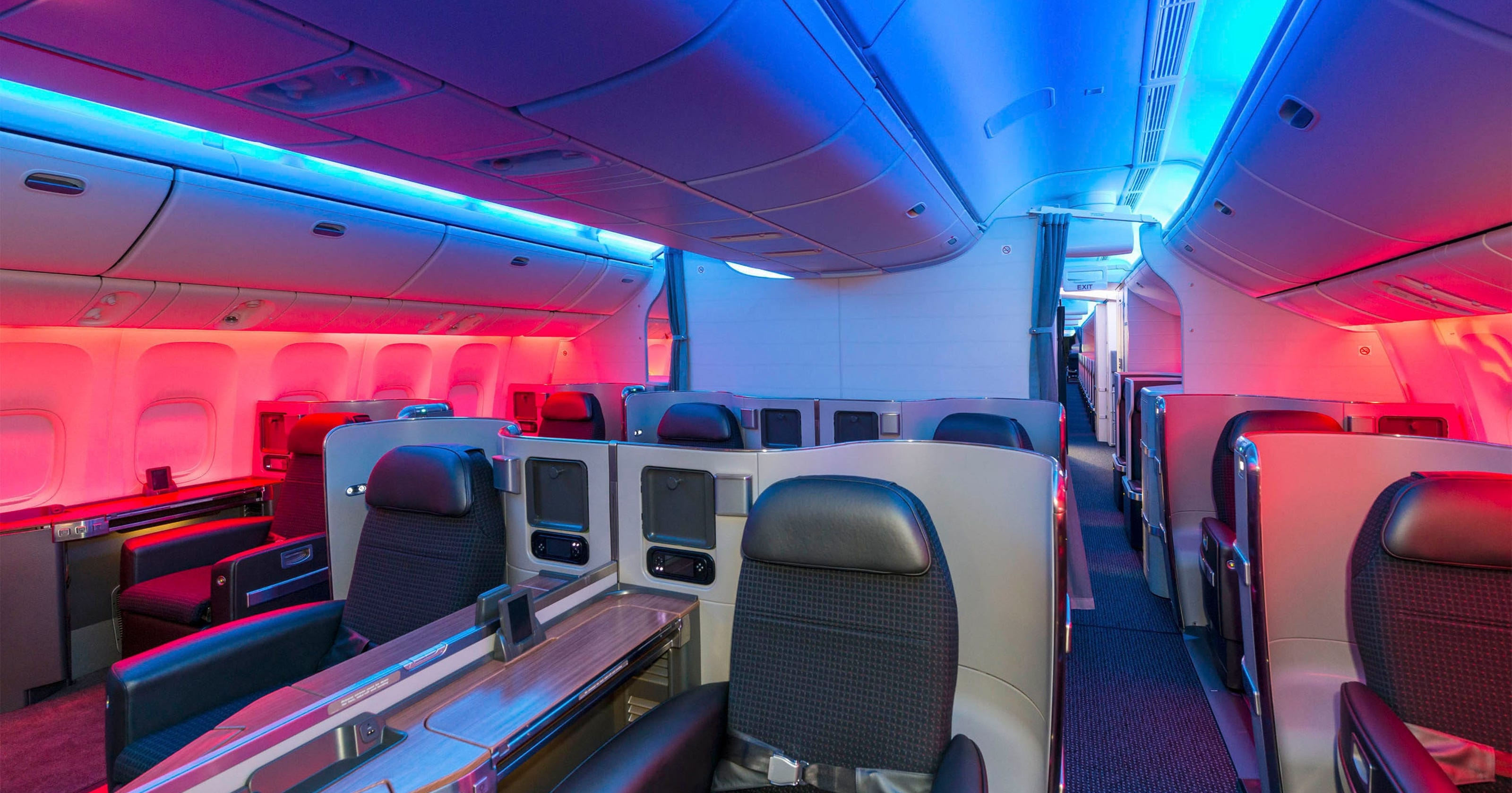 American Airlines Is First In Usa To Get New Boeing 777