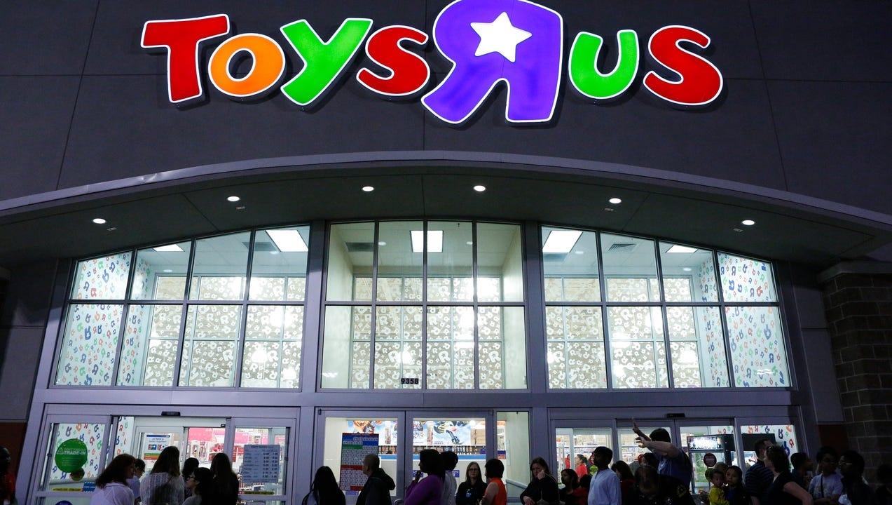 toys r us mall of scandinavia