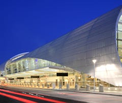 San Jose International Airport Guide