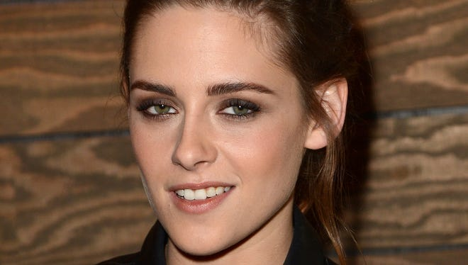 Kristen Stewart plays Marylou, the sometimes-love of Dean Moriarty (Garrett Hedlund), in 'On The Road.'