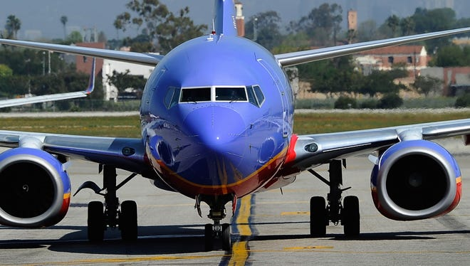 Frequent-flier rewards -- Change is in the air: Last year, Southwest, which carries more domestic passengers than any other airline, switched its loyalty program to one that awards points based on the fare a passenger pays rather than giving a credit for each flight. Virgin America and JetBlue similarly peg loyalty points to dollars spent rather than miles flown.