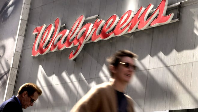 District attorneys in California say Walgreens has adopted new policies to properly handle hazardous waste and customer records.