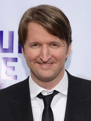 Tom Hooper attends a recent event in New York City.
