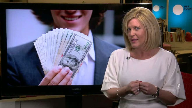 Money Quick Tips: 5 steps to becoming a better saver