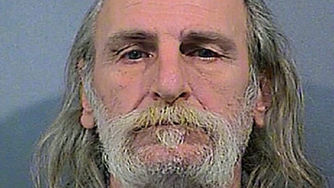 Von I. Meyer, 60, of Cedar Lake, Ind., is seen in an undated photo provided by the Lake County Sheriff's Department.